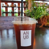 เมนูของร้าน Anub Cafe & Restaurant สาขาสุทธิสาร