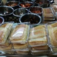 ราชาขนมโตเกียวเพชร (เจ้าเก่า) ตลาดฮ่องกงพลาซ่า