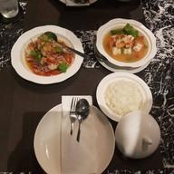NYE Caféstaurant โรงแรมอำแดง
