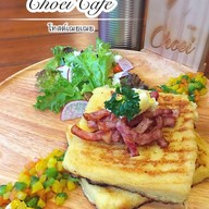 Choei Cafe & Bistro
