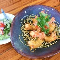 เมนูของร้าน ยินดี Thai Cuisine
