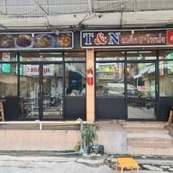 หน้าร้าน T&N Steak P'โหน่ง