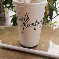 เมนูของร้าน Café Kantary บางแสน