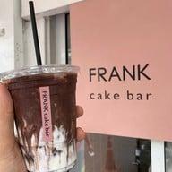 เมนูของร้าน Frank Cake Bar