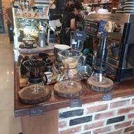 Dose Espresso Thailand Dose Espresso Thailand
