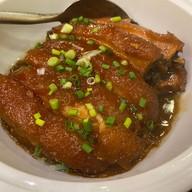เมนูของร้าน Four Seasons Chinese Restaurant สยามพารากอน