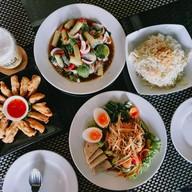 เมนูของร้าน Sila Coffee @ เนินพลับหวาน (พัทยากลาง)