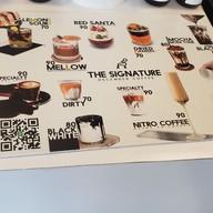 เมนู December Cafe' (คาเฟ่เด๊กซ์)