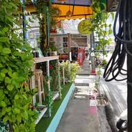 หน้าร้าน Aera Juice