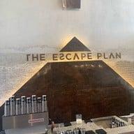 The Escape Plan café The Escape Plan café