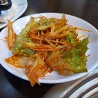 เมนูของร้าน Mashitta Korean Restaurant