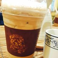 เมนูของร้าน Agape Coffee