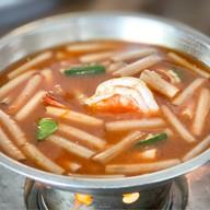 Laemcharoen Seafood ระยอง