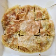 Mama made Roti by Kahava Cafe ปั๊มบางจาก เย็นอากาศ