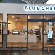 หน้าร้าน Blue Chéri Onnut (People Park)