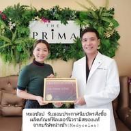 บรรยากาศ The Prima Clinic Si Racha เดอะ พรีม่า คลินิก ศรีราชา ศรีราชา