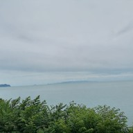 บรรยากาศ อุทยานแห่งชาติหาดขนอม-หมู่เกาะทะเลใต้