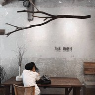 The Barn : Eatery Design