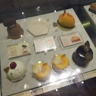 เมนูของร้าน CHEZ SHIBATA 365 @Hotel Nikko Bangkok