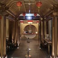 หน้าร้าน The Gold Leaf The Imperial Hotel and Convention Centre Korat