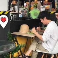 หน้าร้าน สเต็กกินกับ อาหารคลีน  ลาดพร้าว 101 (Happy Condo) สาขา 1