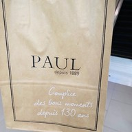 PAUL  Central chidlom