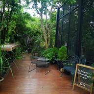 บรรยากาศ Kays Espresso Bar จันทบุรี