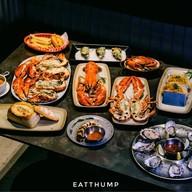 เมนูของร้าน Crab and Claw สยามพารากอน