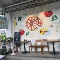 บรรยากาศ Lapin Cafe ร้านลาแปงคาเฟ่ ข่วงสิงห์