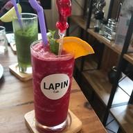 เมนูของร้าน Lapin Cafe ร้านลาแปงคาเฟ่ ข่วงสิงห์