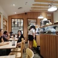 บรรยากาศ After You Dessert Cafe Siam Paragon