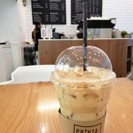 เมนูของร้าน Printa Cafe สีลม