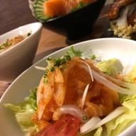Kumaden Sushi สาขา ม เกษตร