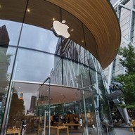 บรรยากาศ Apple Central World