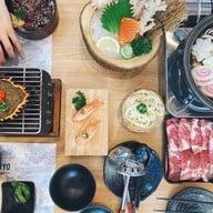 เมนูของร้าน Tairyo Sushi  (ไทเรียวซูชิ) อารีย์
