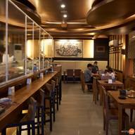 บรรยากาศ Shinkai Premium Sushi Bar เจอารีนา ราชพฤกษ์
