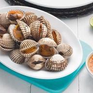 เมนูของร้าน Laemcharoen Seafood เซ็นทรัล เชียงใหม่ แอร์พอร์ต