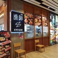 หน้าร้าน Ryoshi Sushi Bar Gateway Bangsue