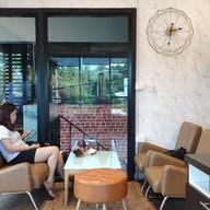 บรรยากาศ R Cafe