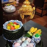 เมนูของร้าน ครัวเรือนไทย