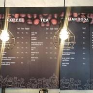 เมนู R Cafe