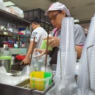หน้าร้าน เด่นไทยไอศครีม