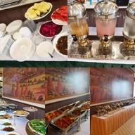 เมนูของร้าน Burmese Princess