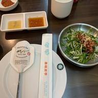 บรรยากาศ Myeong Ga