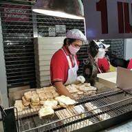 บรรยากาศ ขนมปังเจ้าอร่อยเด็ดเยาวราช เยาวราช