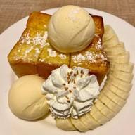 After You Dessert Cafe Siam Paragon