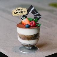 เมนูของร้าน Arno's Thonglor ทองหล่อ 13