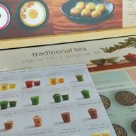 Peace Oriental Teahouse King Power