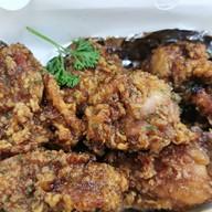 Choong Man Chicken สุขุมวิทพลาซ่า โคเรียนทาวน์
