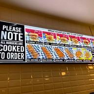 Dabboy's Burger & Wings